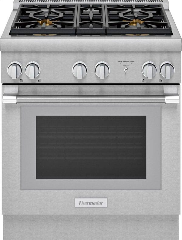 thermador-30-inch-pro-dual-fuel-range-PRD304WHU-yale-appliance
