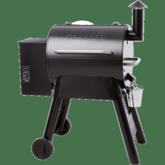 Traeger pro series TFB57P grill