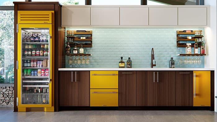 true-refrigeration-in-yellow