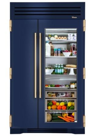true-refrigerator-column-with-copper-hardware-and-a-blue-finish-1