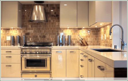 Led pucks vs strips for under cabinet lighting reviewsratings puck lighting under cabinet puck lighting aloadofball Images