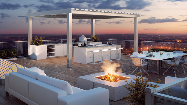 urban-bonfire-outdoor-kitchen