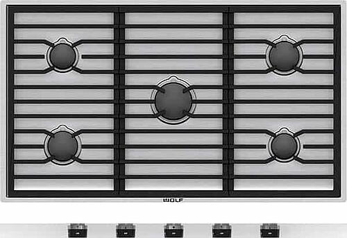 wolf-CG365-36-inch-gas-cooktop
