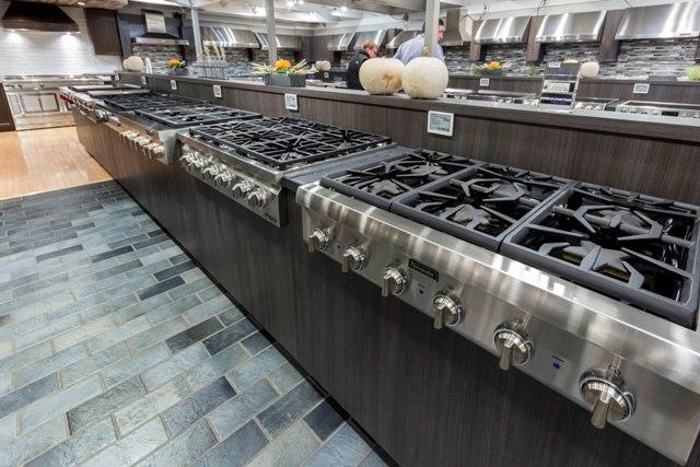 yale appliance pro rangetops