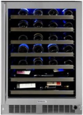 yale wine cellar