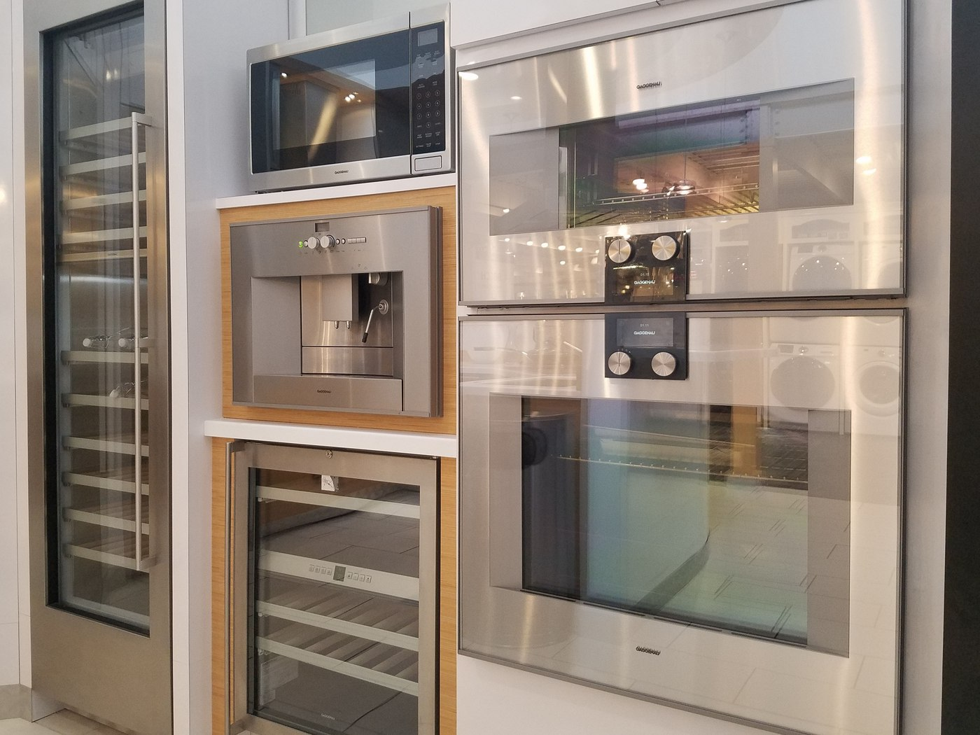 Uncategorized Kitchen Appliance Industry the 6 best luxury appliance brands reviews ratings prices gaggenau wall ovens