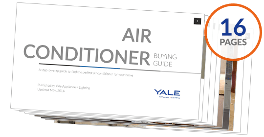 Free Air Conditioner Buying Guide