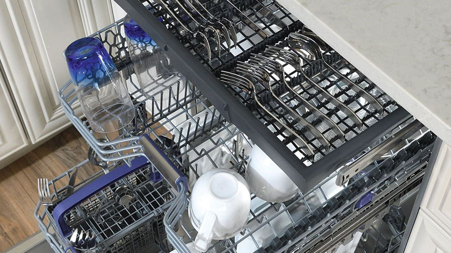 Is The Beko DUT25401X A Good Dishwasher? (Reviews / Ratings / Prices)