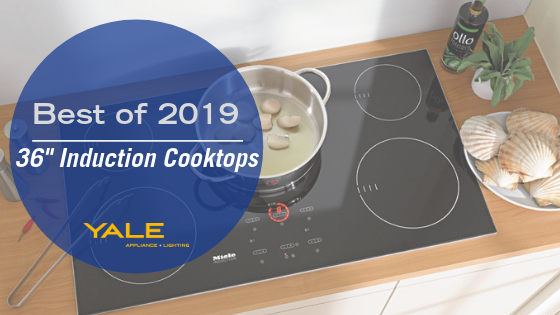 The Best 36 Inch Induction Cooktops For 2019 Ratings Reviews Prices