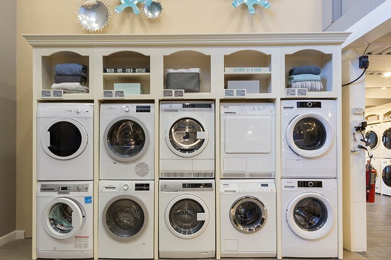 The Best Compact Laundry for 2018 (Reviews / Ratings / Prices)