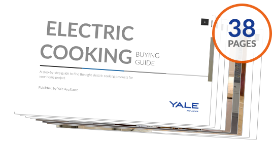 Electric Cooking Buying Guide
