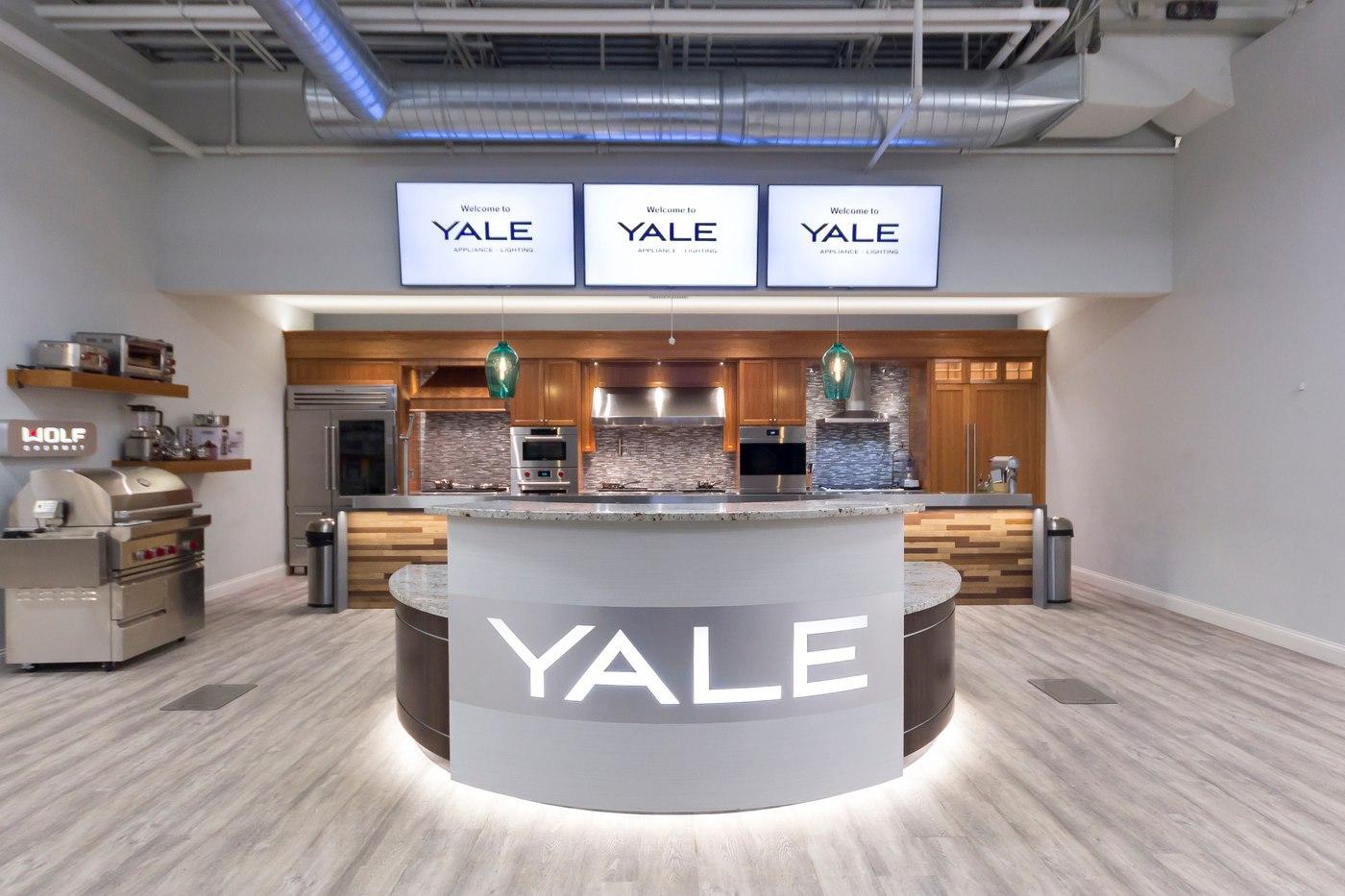 yale appliance is hiring