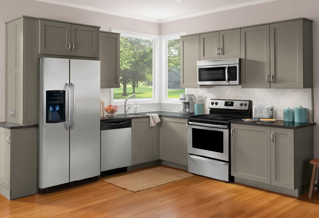 frigidaire appliances most reliable 2017