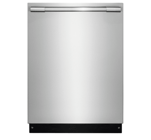 Quietest Dishwasher By Decibel Rating Ratings Reviews