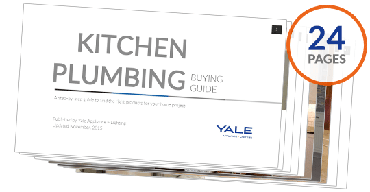 Free Kitchen Plumbing Buying Guide