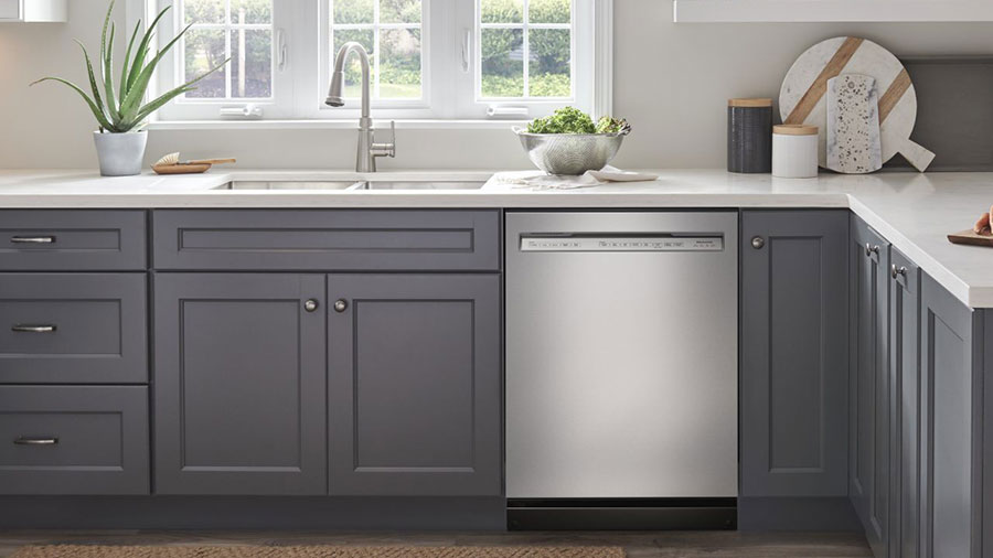 Is The New KitchenAid 200 Series KDTE204KPS Dishwasher Worth Buying? (Reviews/Ratings/Prices)