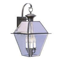 Livex Wall Lantern