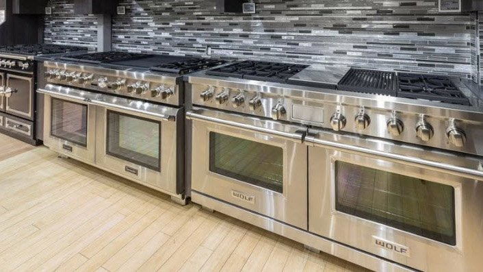Best 60-Inch Professional Ranges (Reviews / Ratings / Prices)