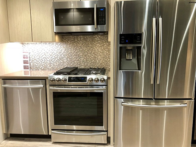 The Best Time to Buy Kitchen Appliances in Boston