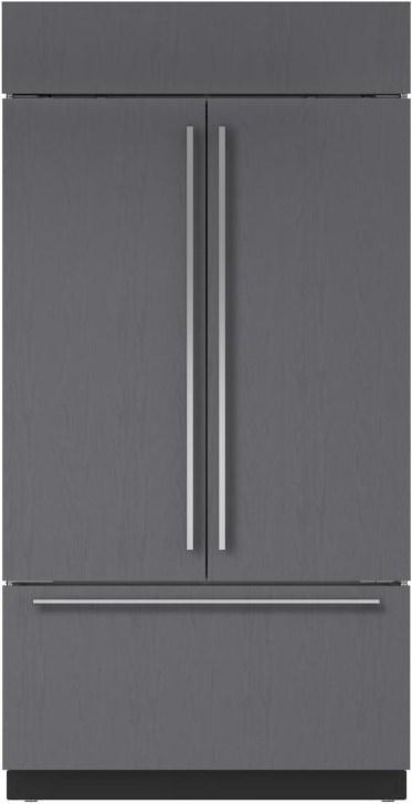 Sub-Zero Refrigerator BI-42UFDO
