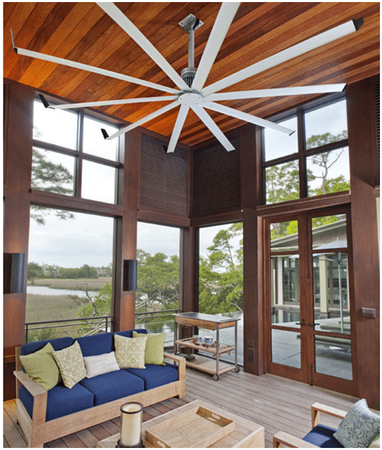 Best large ceiling fans reviews ratings aloadofball Gallery
