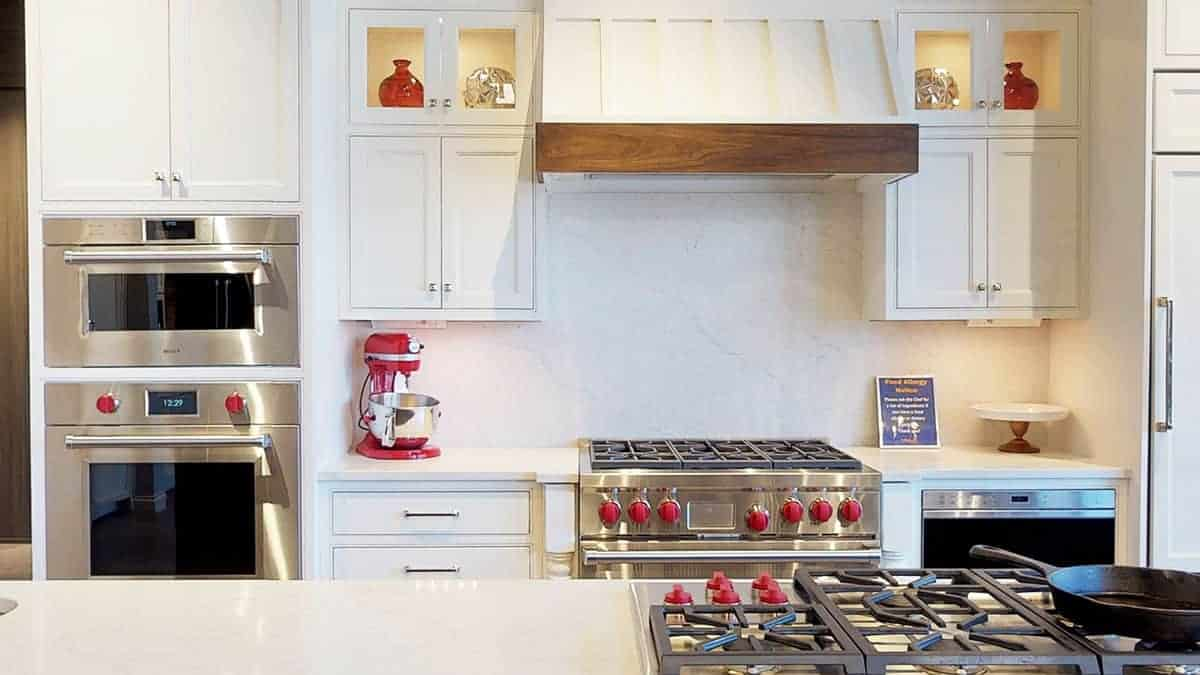 7 Appliances to Consider in Your New Kitchen for 2021