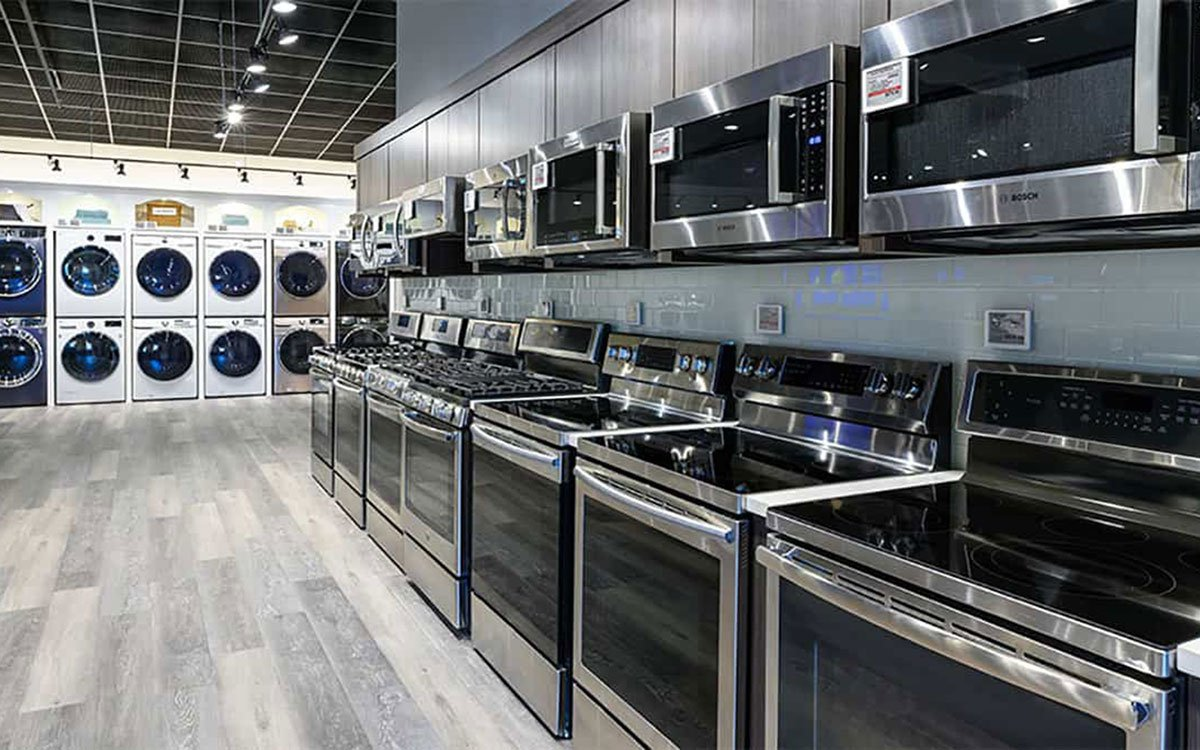 why are appliance prices going up in 2021