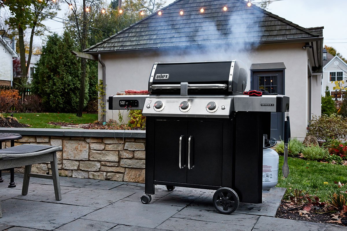 are weber smart grills worth the money