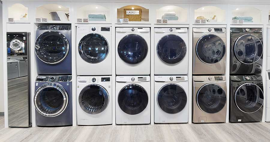 Most Reliable Stackable Washers And Dryers (Reviews / Ratings)