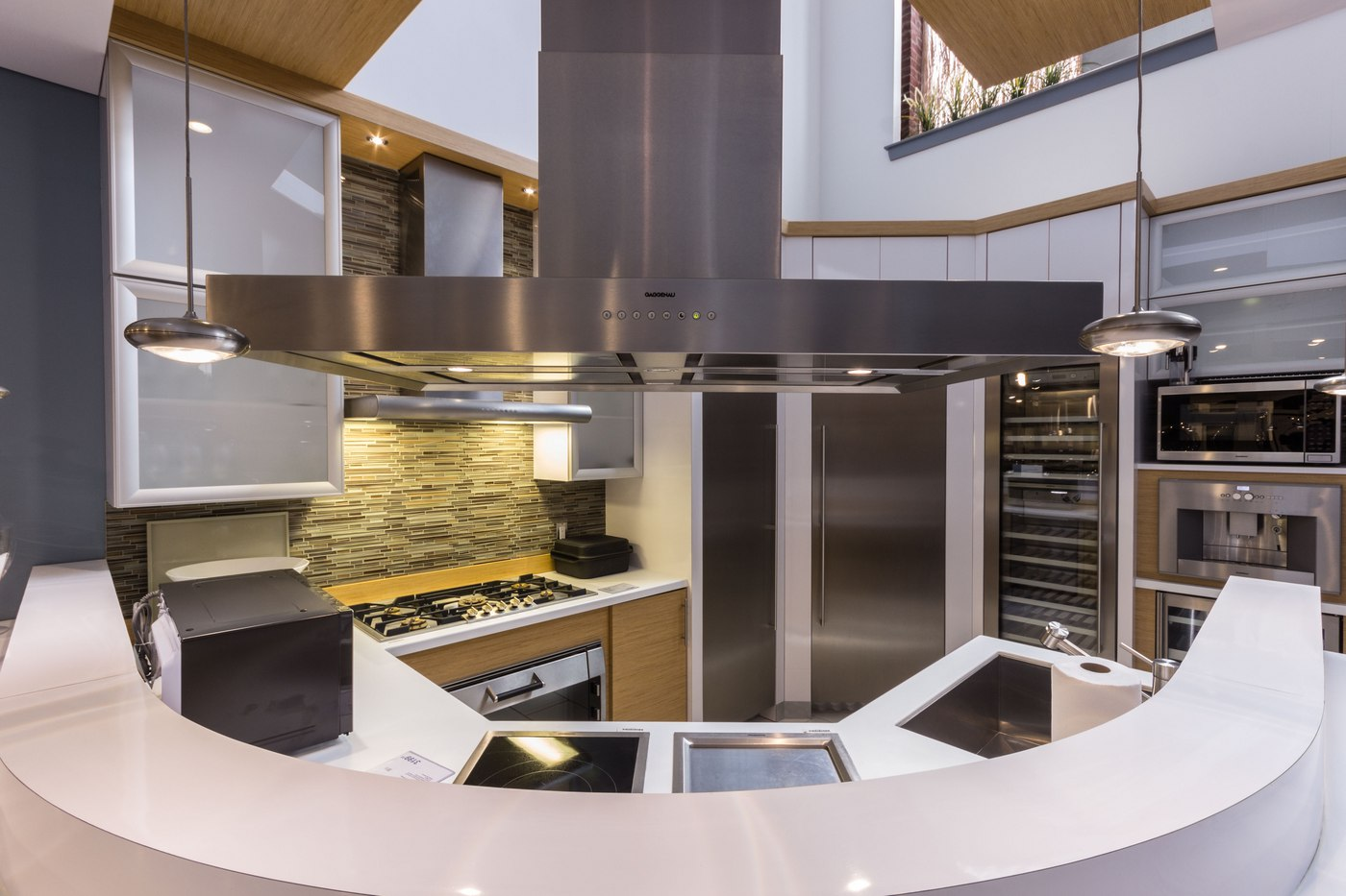 best luxury appliance brands gaggenau