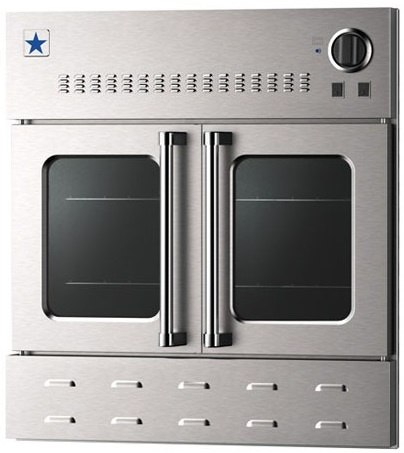 30u2033 electric wall oven with french doors bsewo30ecsd
