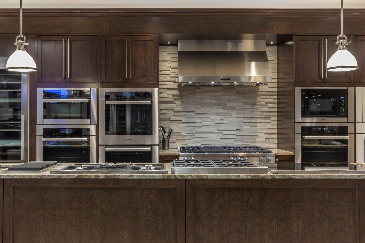 best luxury appliance brands miele