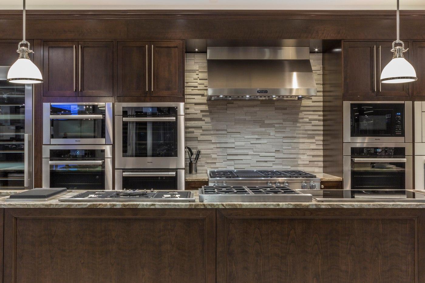Best Luxury Appliance Brands Miele