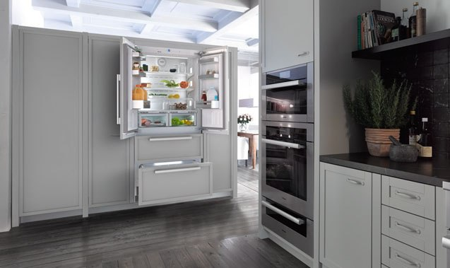 The 5 Best Integrated Refrigerators For 2018 Reviews