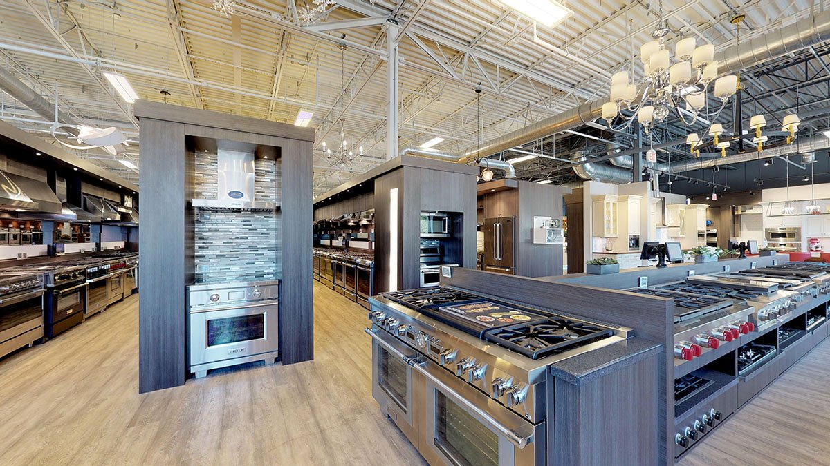 Professional-Ranges-and-Rangetops-At-Yale-Appliance