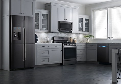 Delicieux Samsung Kitchen Most Reliable 2017