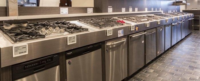 Best Dishwasher Brand Display Yale Appliance
