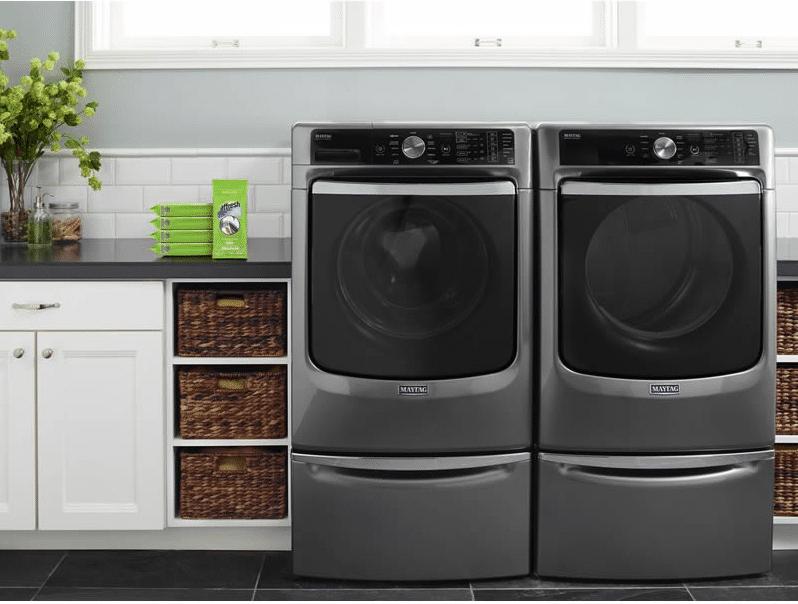 Maytag 8200 Series Steam Dryer