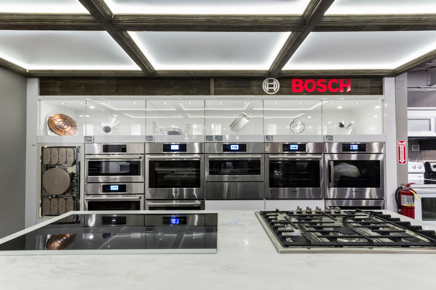 The Best 36 Inch Gas Cooktops For 2019