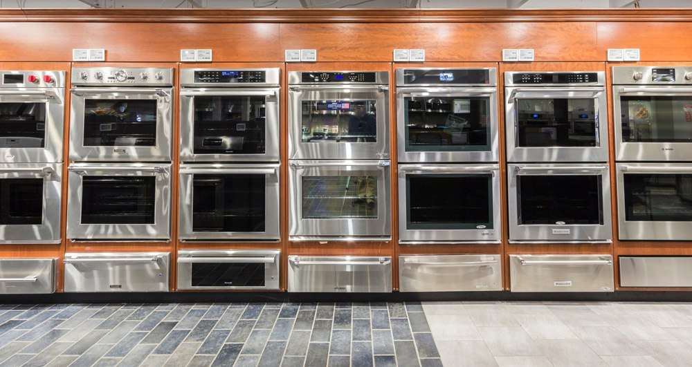 Best Side Swing Wall Ovens For 2017 Reviews Ratings