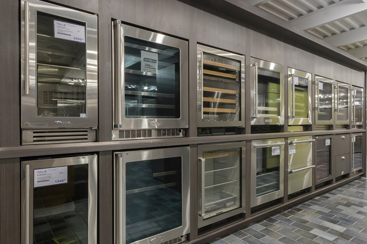 The 4 Best Undercounter Refrigerators (Reviews / Ratings)