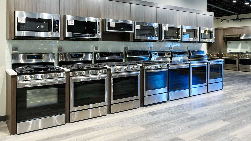 most reliable gas ranges