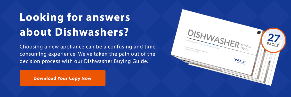 Best Dishwasher Brands for 2018 (Reviews / Ratings / Prices)