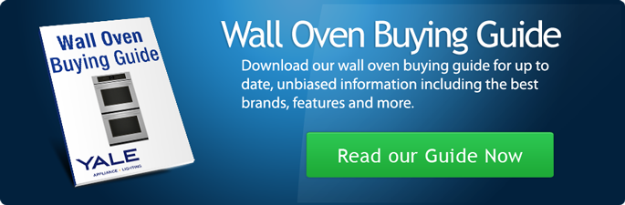 View our wall oven buying guide