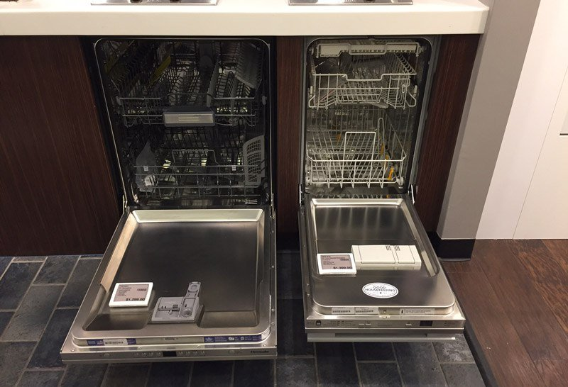 What are the best 18 inch dishwashers reviews ratings prices - Small dishwashers for small spaces pict ...