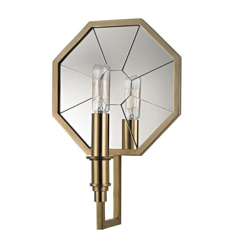 Hubbardton Forge Sweeping Taper: Transitional Kitchen Lighting
