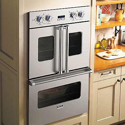 New viking french door wall oven reviews ratings prices - Home appliances that we thought ...