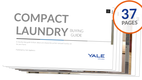 Free Compact Laundry Buying Guide | Confirmation