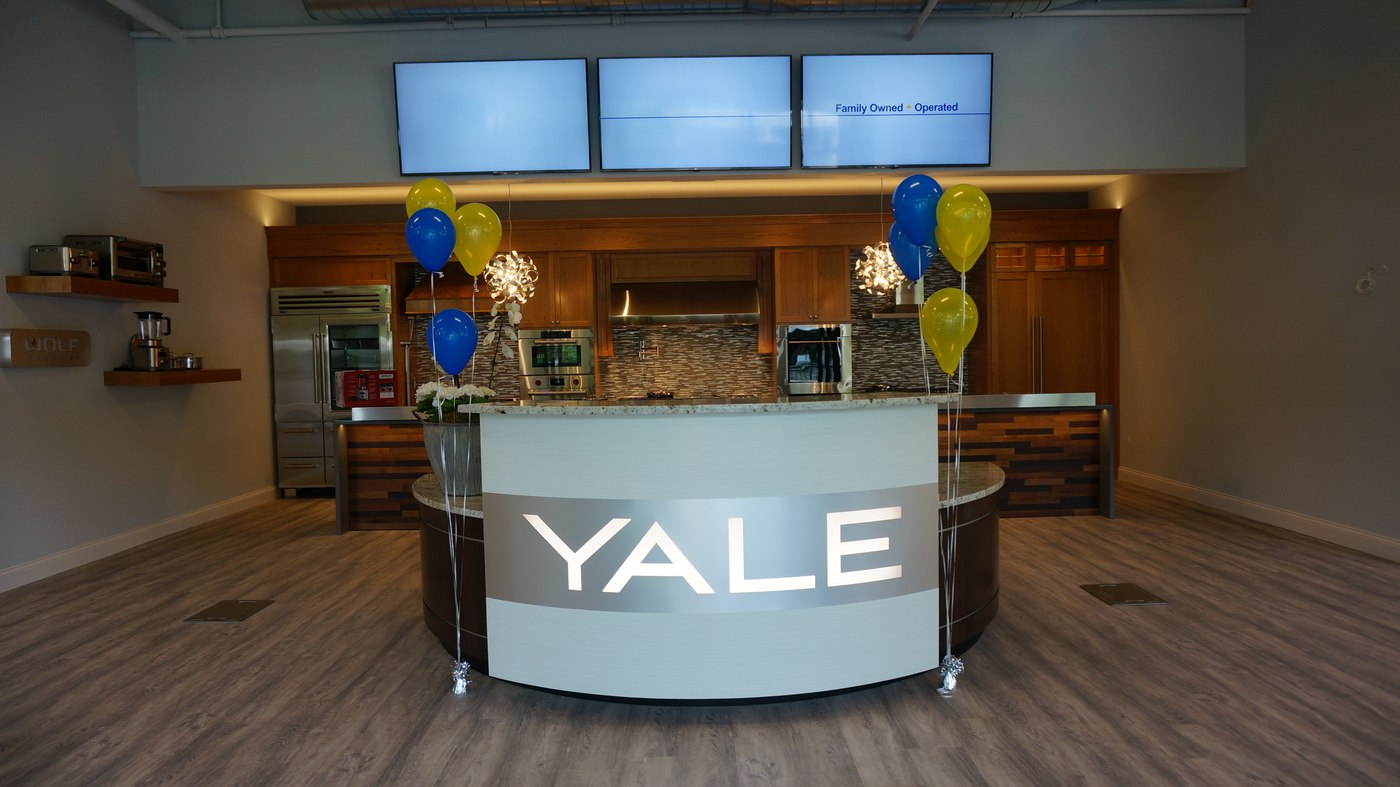 Yale Framingham Now Open