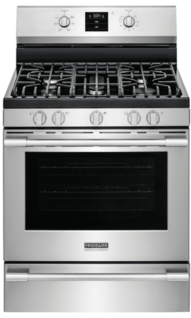 New Frigidaire Professional Appliances (Reviews / Ratings / Prices)